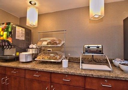 Comfort Inn Pittston - Wilkes-Barre/Scranton Airport image 5