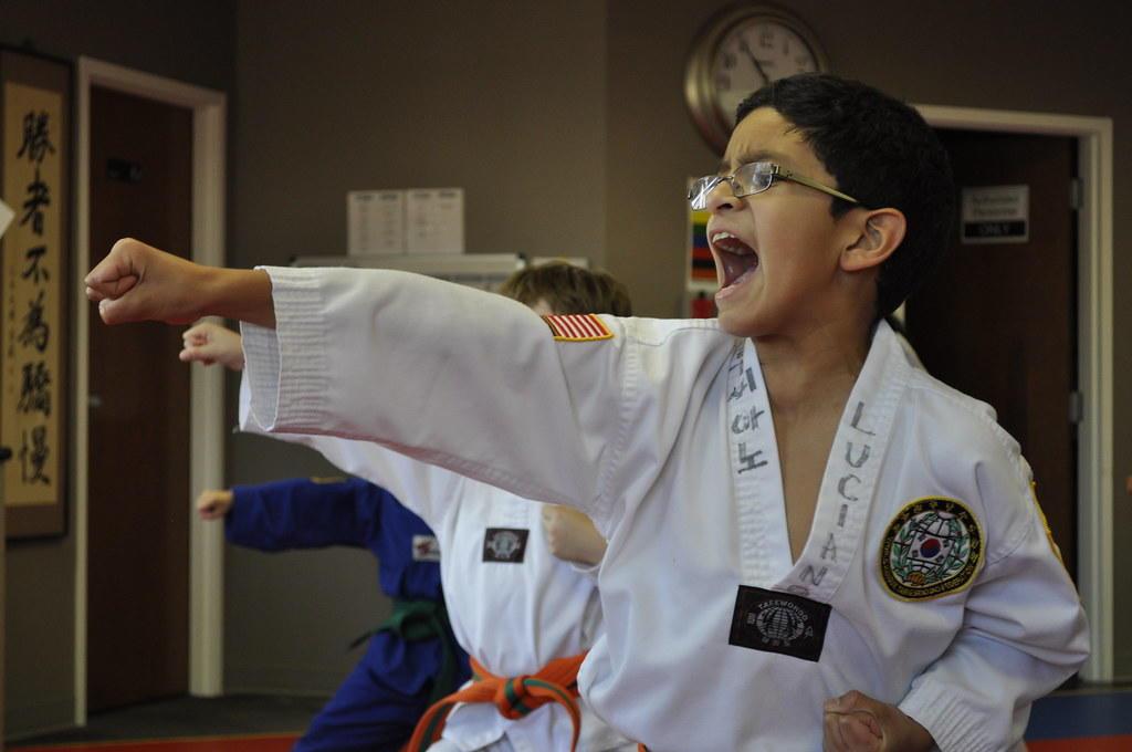 USK Martial Arts image 3