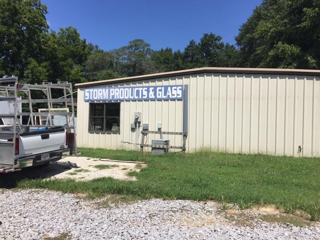 Storm Products & Glass Inc image 1