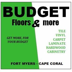 Budget Floors & More