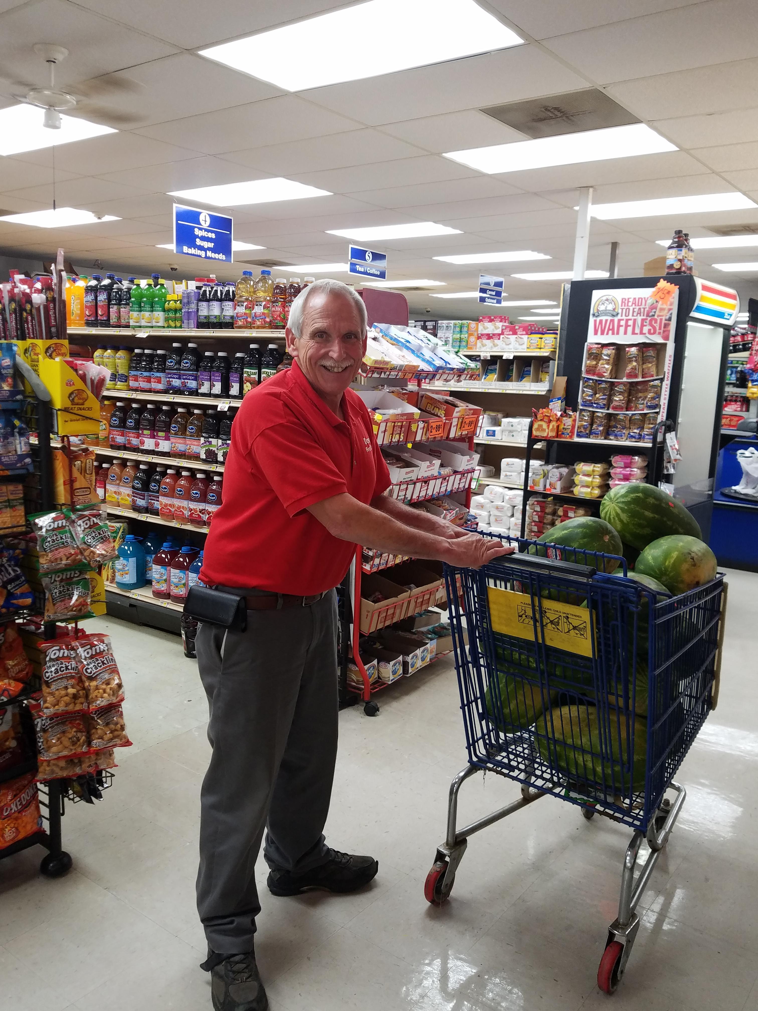 Dorsey Food Mart image 5