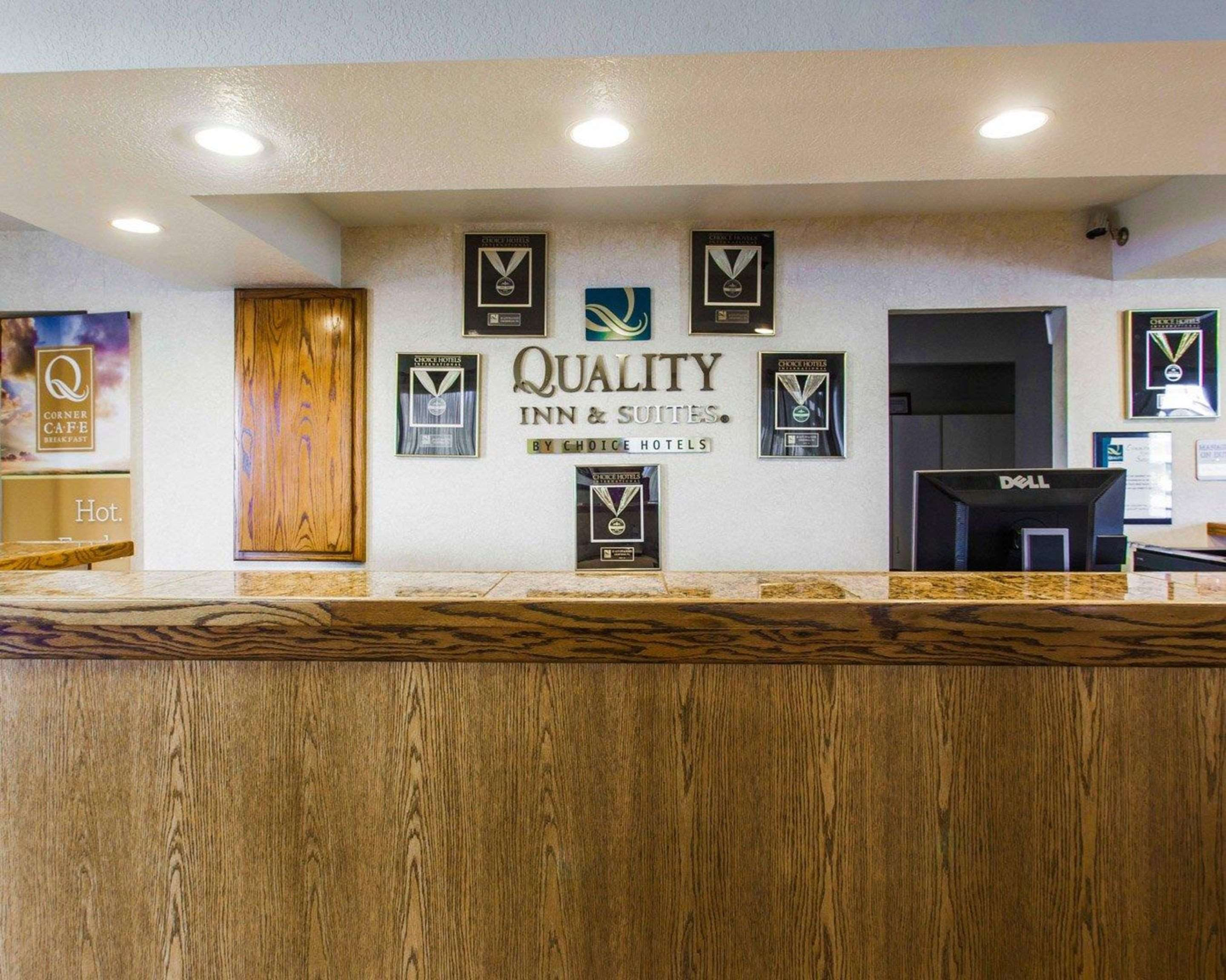 Quality Inn & Suites Goldendale in Goldendale, WA, photo #5