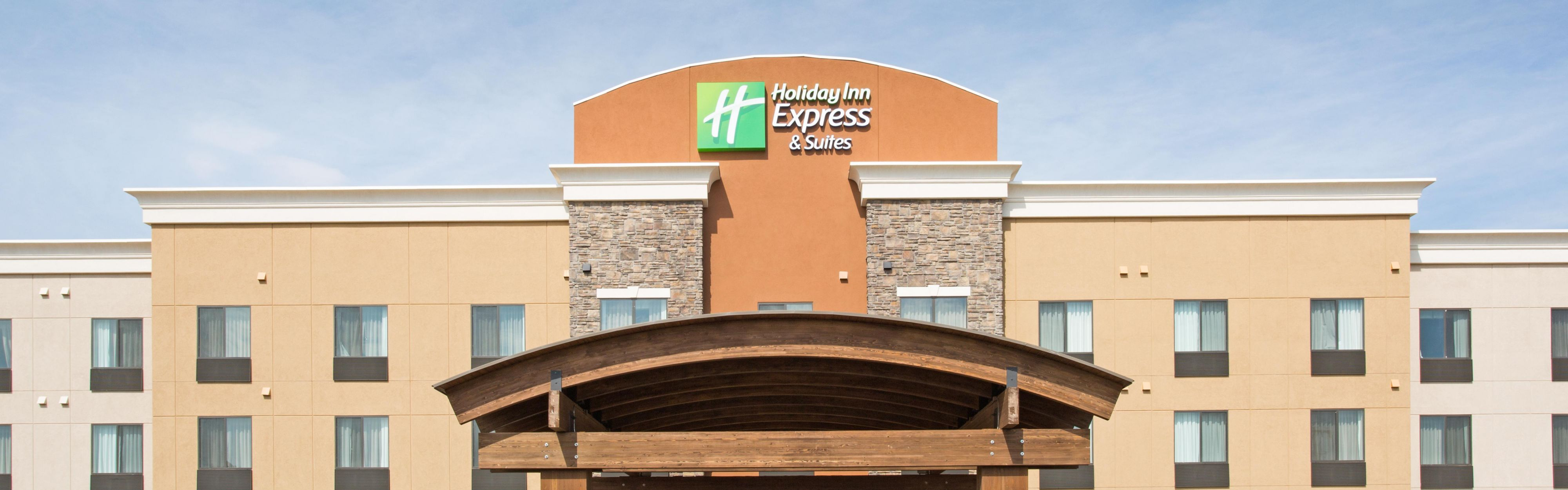 Holiday Inn Express & Suites Glendive image 0