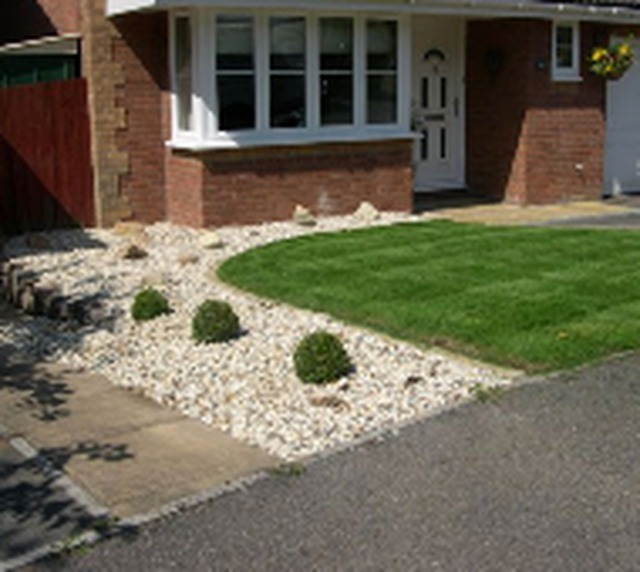 oakhill landscapes ltd landscape contractors in newport