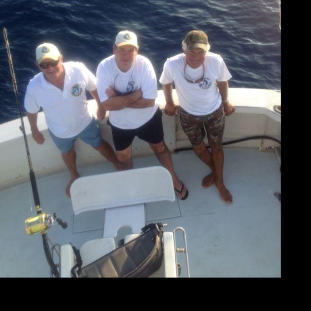 Ihu Nui Kona Sportfishing image 0