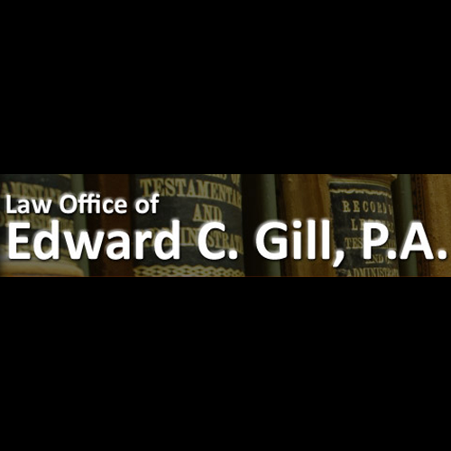 Law Office Of Edward C. Gill, P.A.