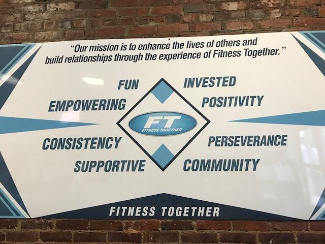 Fitness Together Plaza Midwood image 0