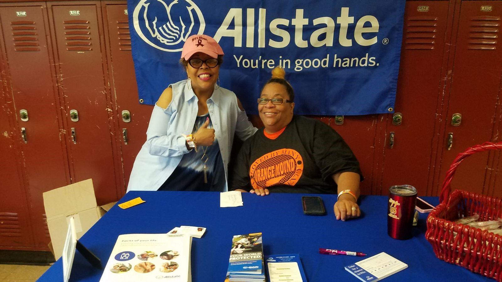 Cynthia E Scales: Allstate Insurance image 9