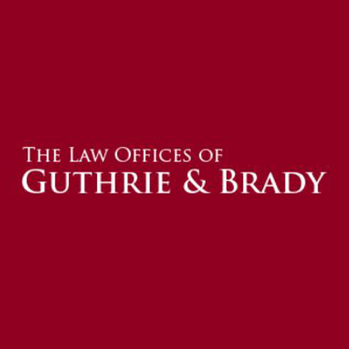 The Law Offices Of Guthrie & Brady image 0