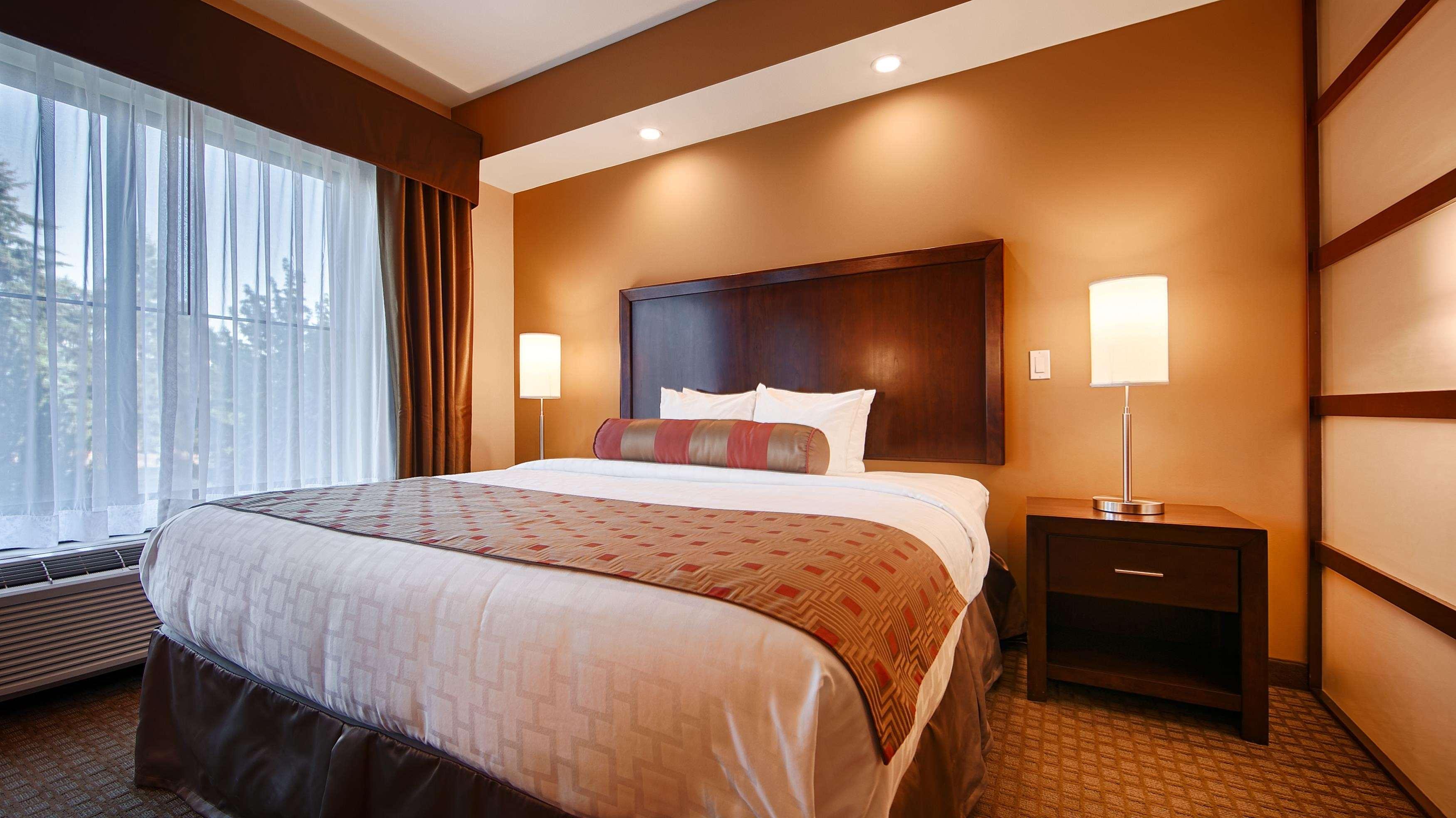Best Western Plus Lacey Inn & Suites image 18