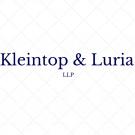 Kleintop & Luria LLP