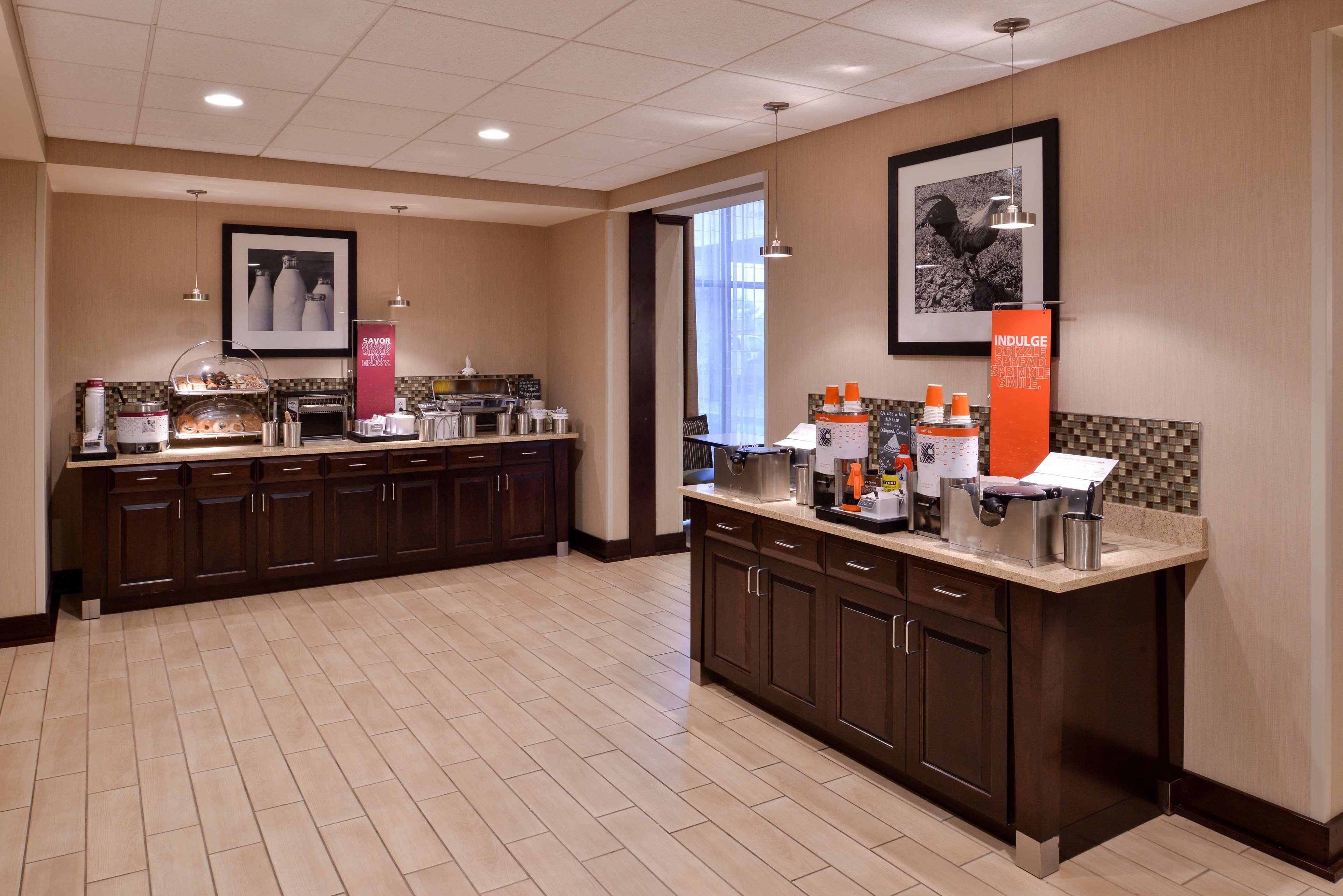 Hampton Inn & Suites Mount Joy/Lancaster West image 12