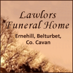 Mark Lawlor Funeral Director