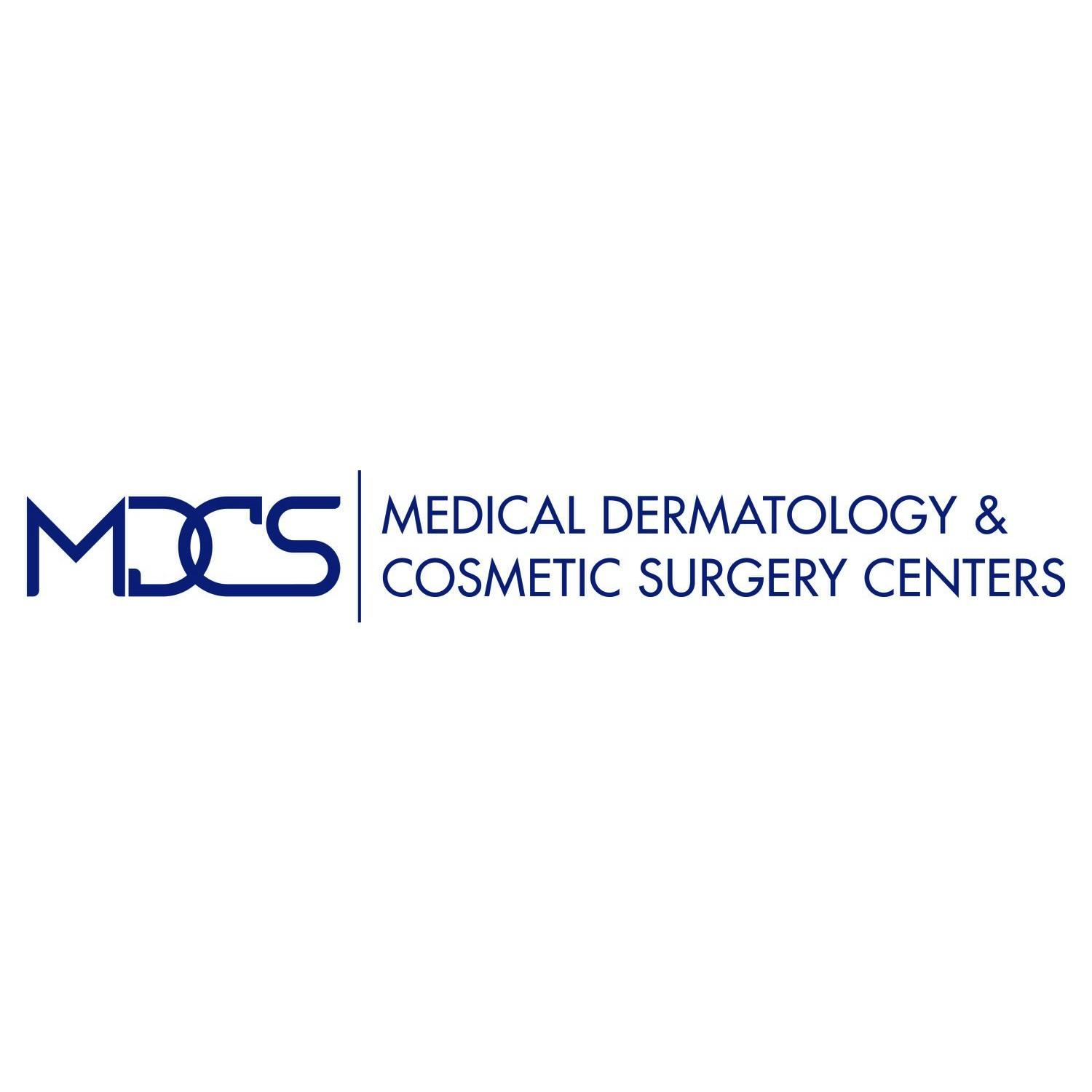 MDCS: Medical Dermatology & Cosmetic Surgery Centers image 0