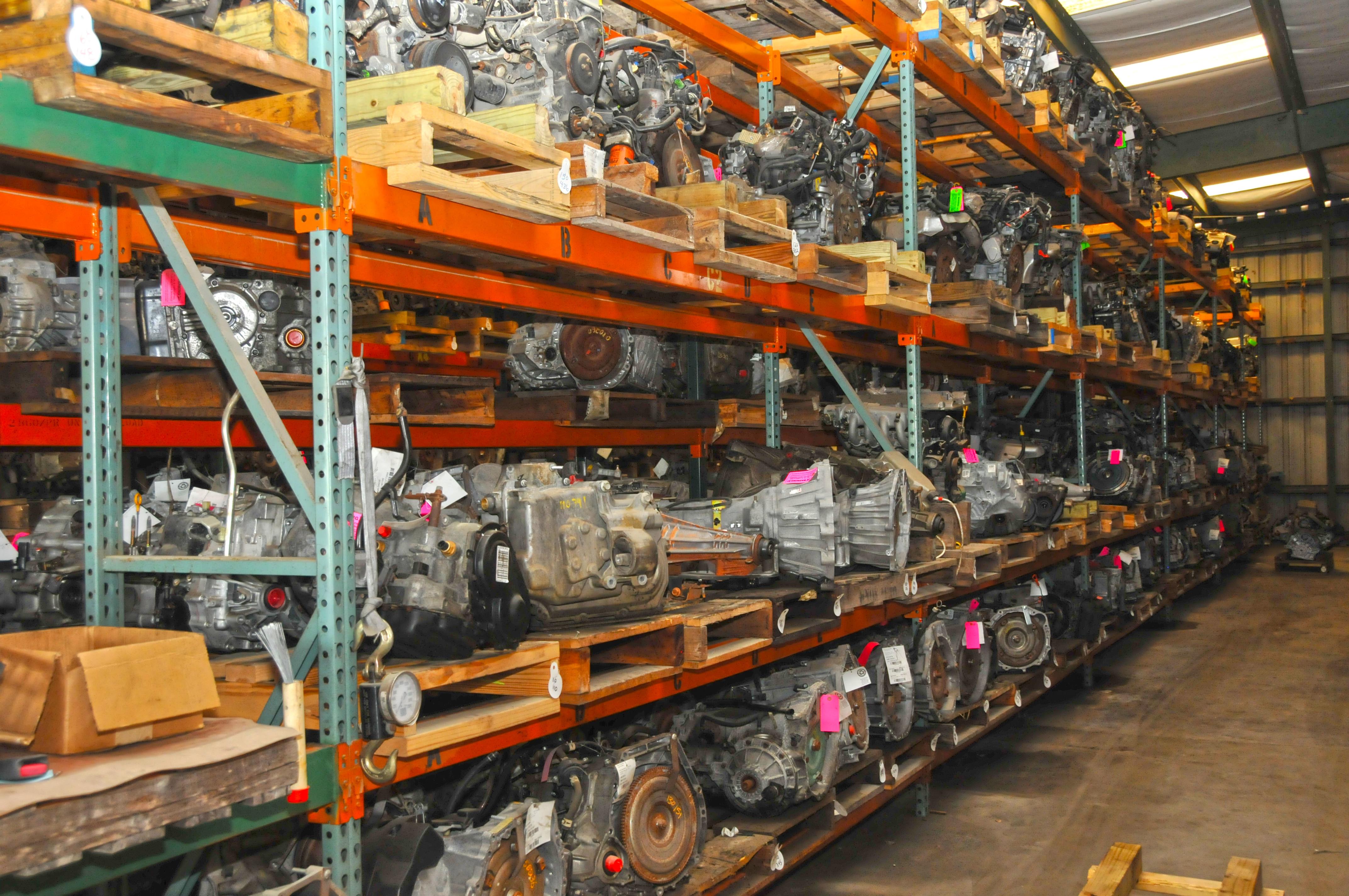 Biloxi Auto Recycling image 0