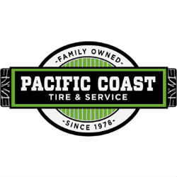 Pacific Coast Tire & Service
