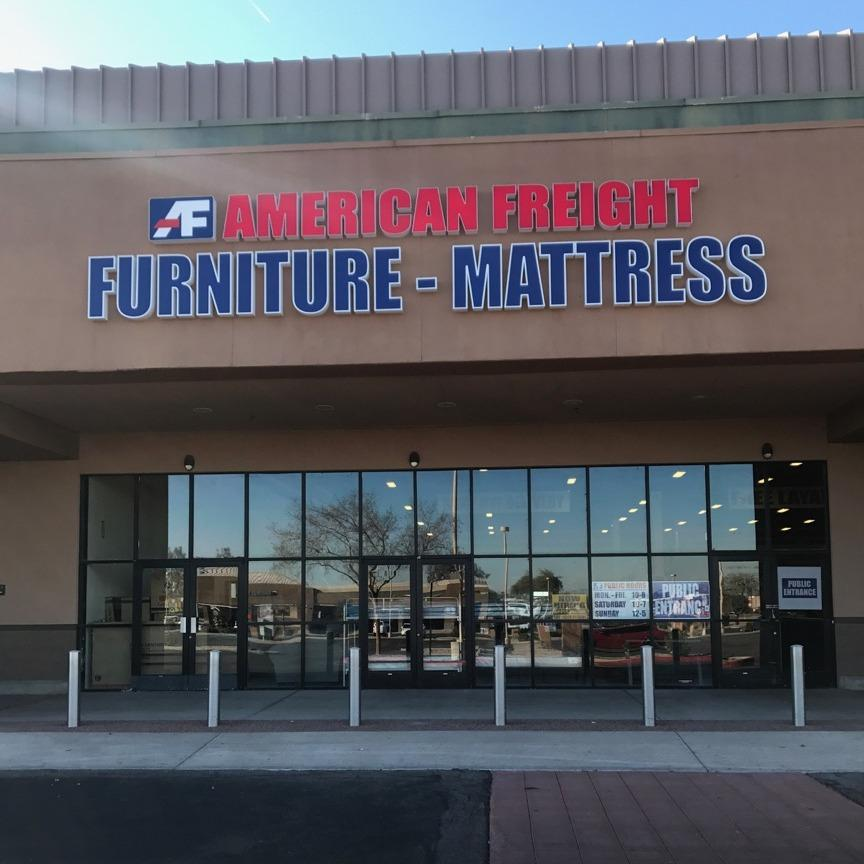 American Freight Furniture and Mattress image 1
