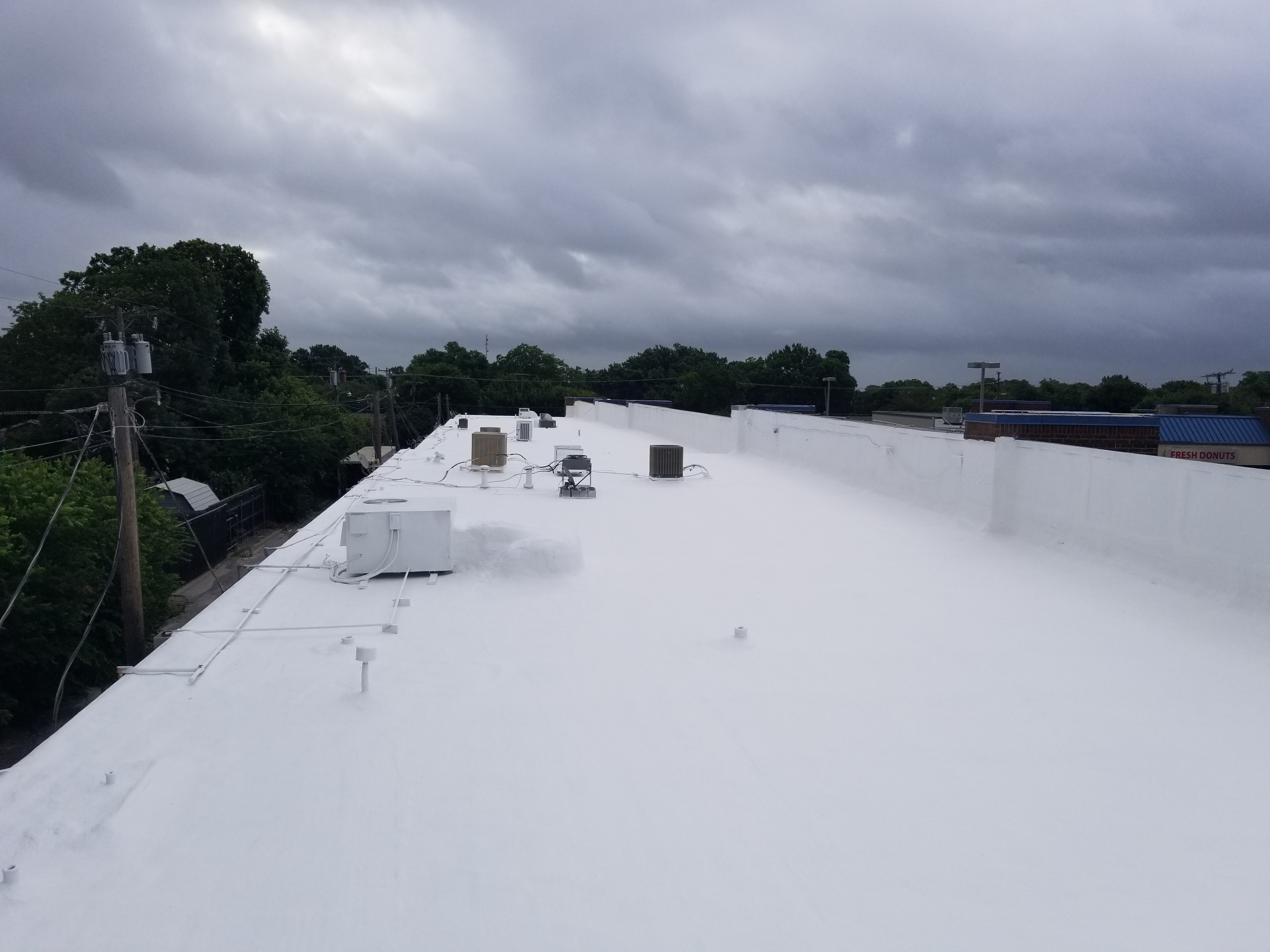 A & L Foam Roofing & Insulation image 11