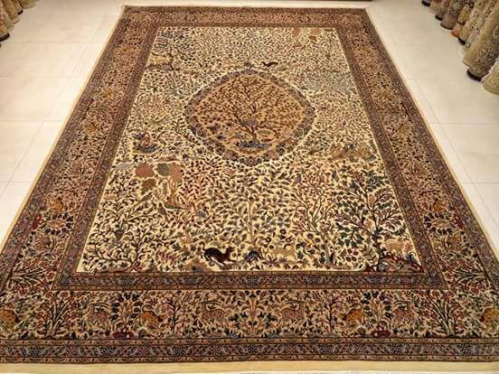 Sarkisian's Oriental Rugs & Fine Art image 4