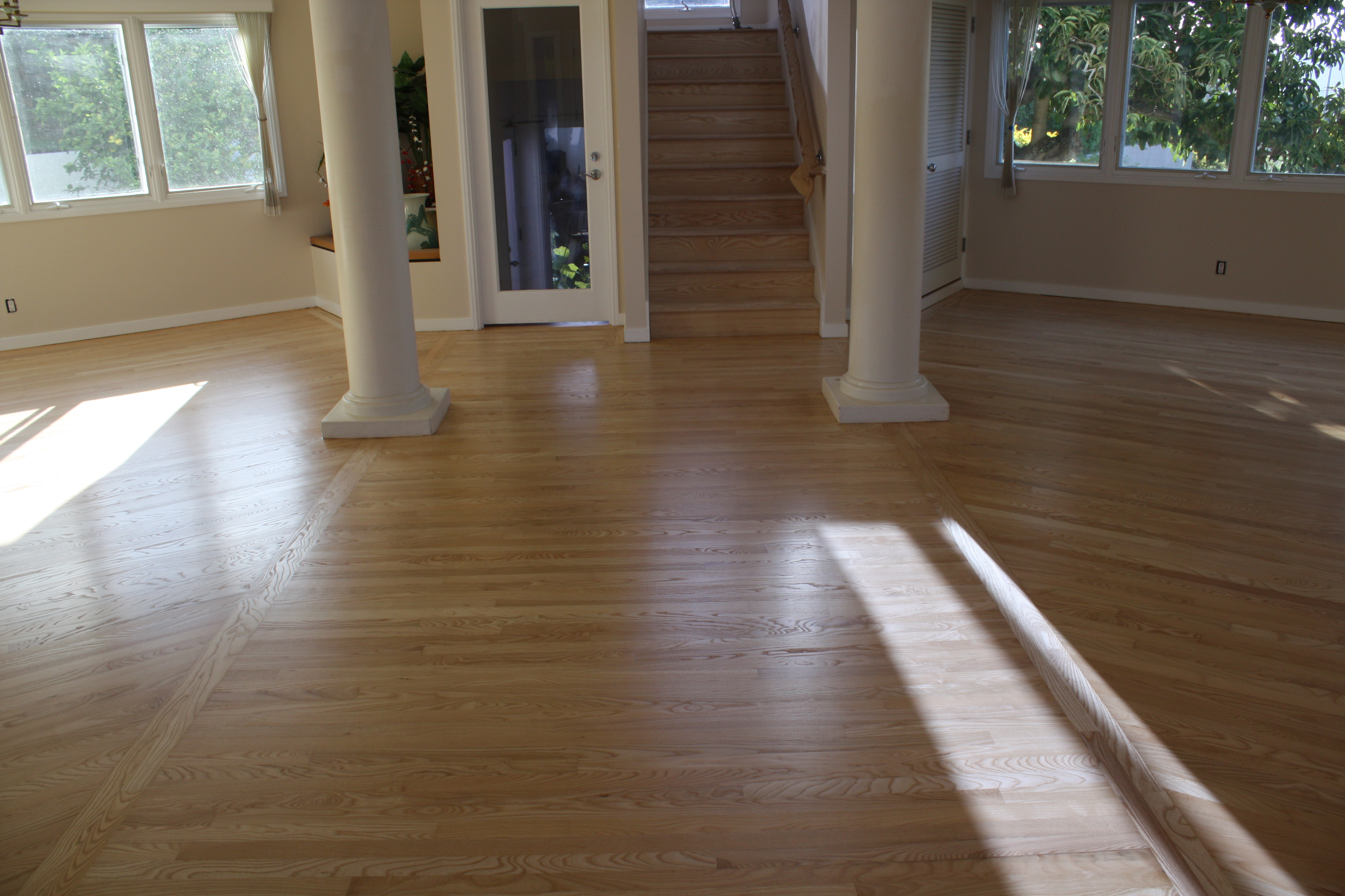 Sharp Wood Floors image 0