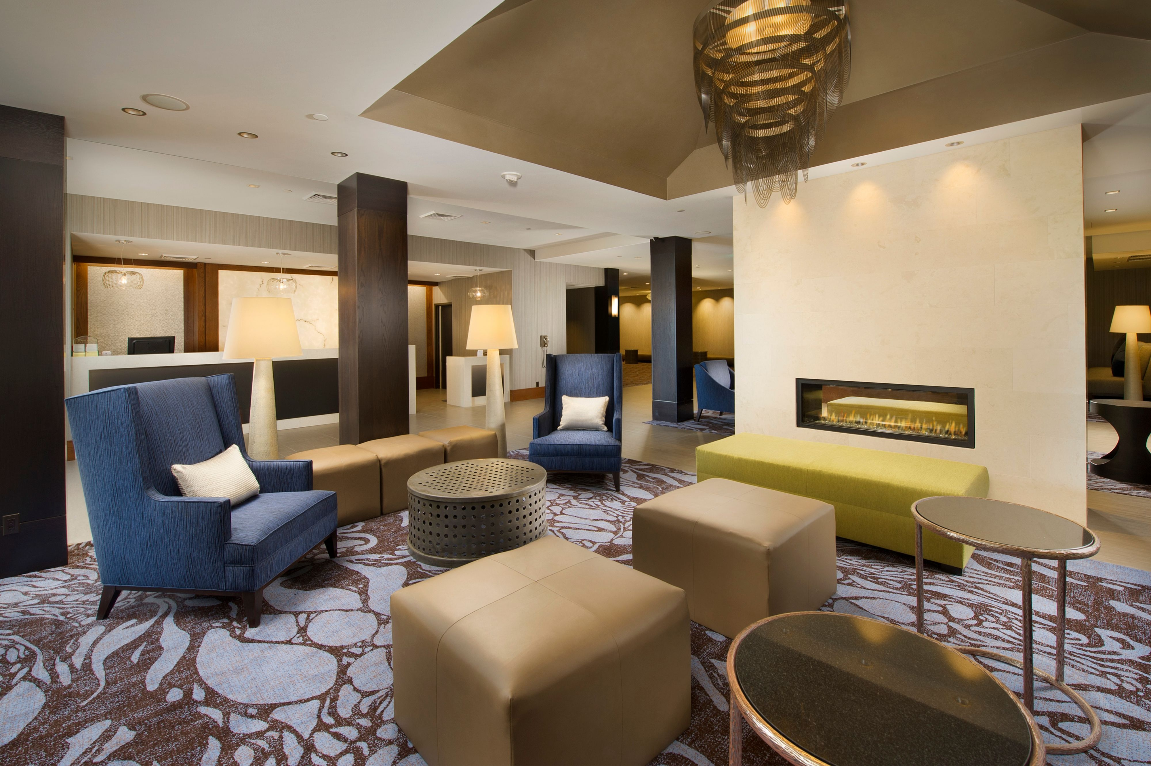 Crowne Plaza Seattle Airport image 4