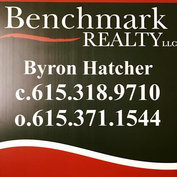 Byron Hatcher Realtor