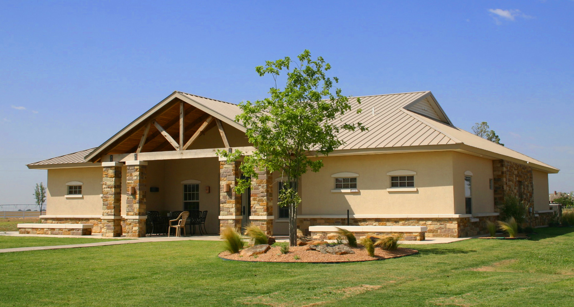 The Ranch at Dove Tree