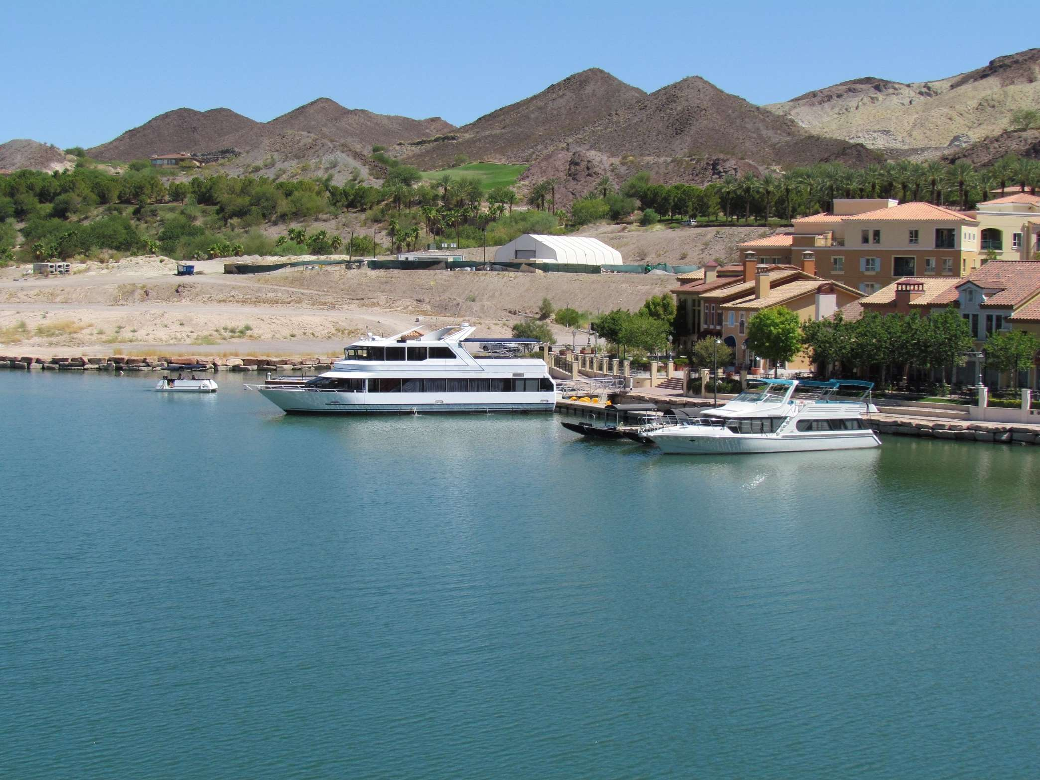 Hilton Lake Las Vegas Resort & Spa image 31