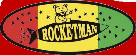 Rocketman Boulder