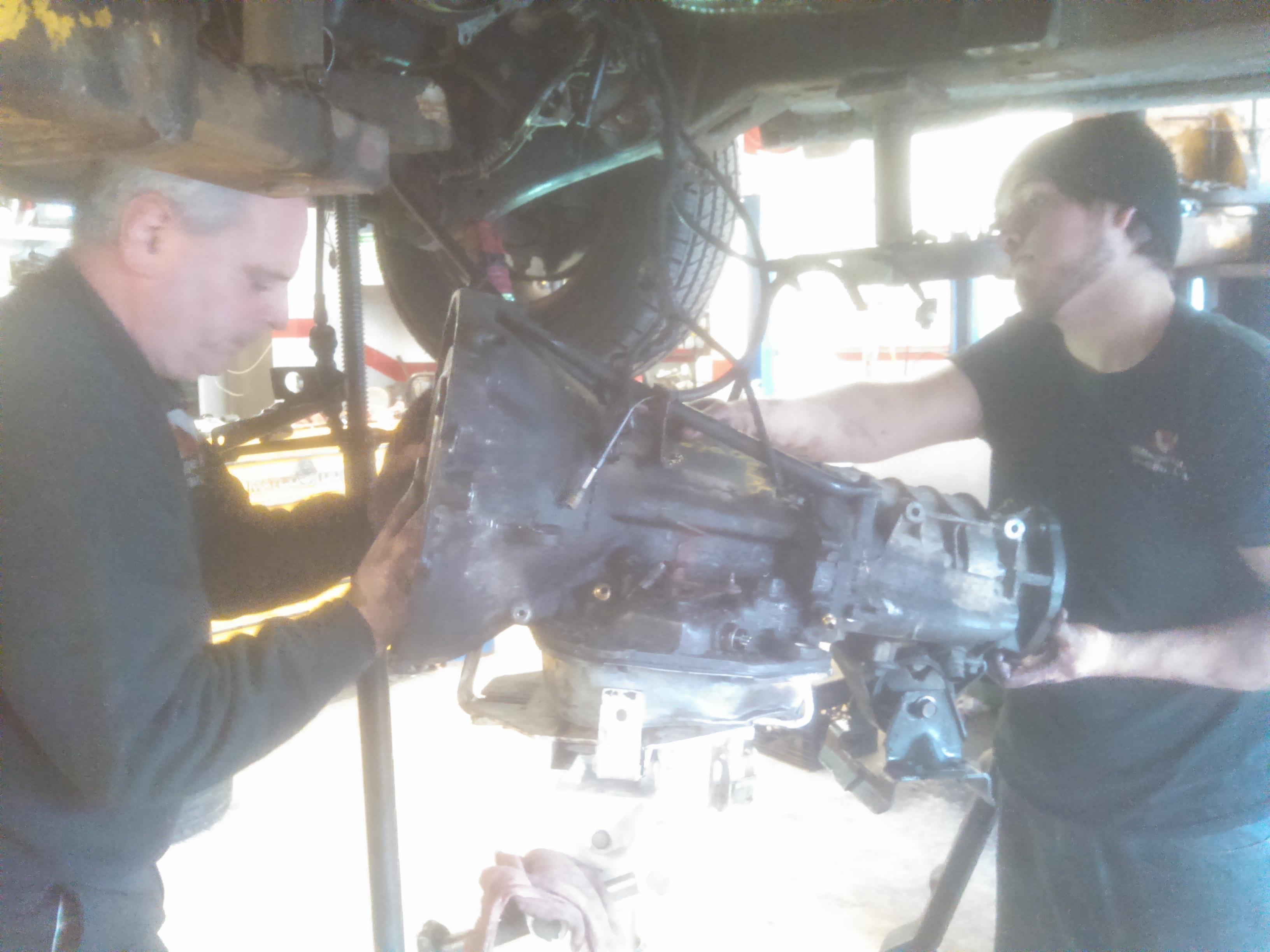 Village Auto Repair, LLC