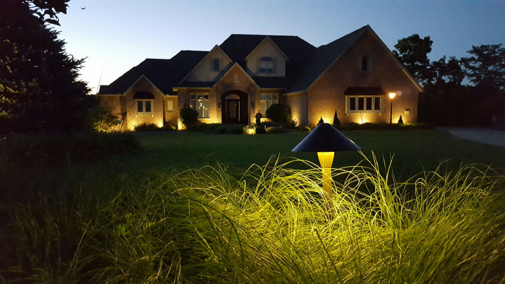 Designer Concepts Landscape Architecture image 1