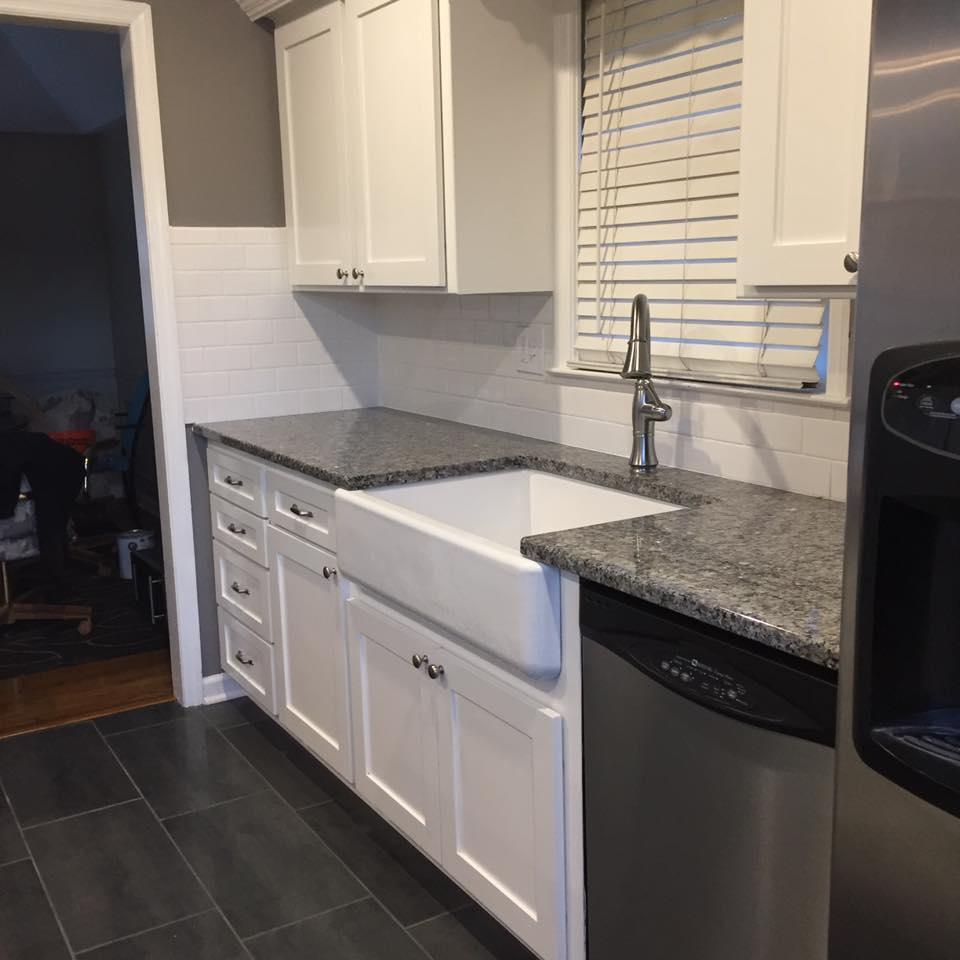 Kitchen Remodeling Overland Park Ks