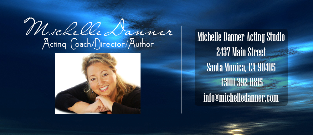 Michelle Danner Los Angeles Acting Studio image 0