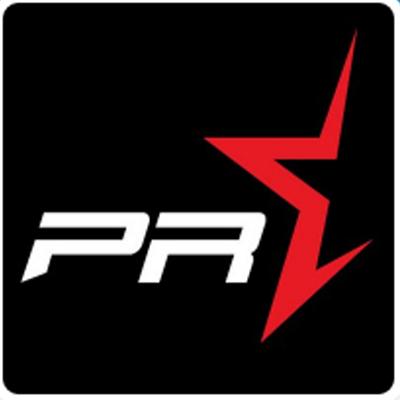 CrossFit PR Star
