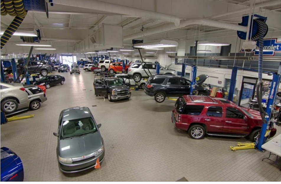 Used Car Dealers In Pleasant Valley Chantilly