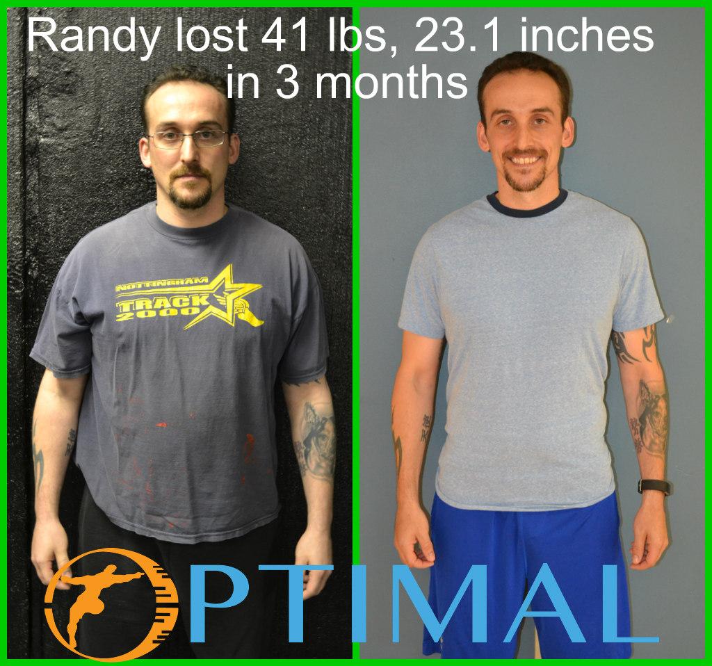 Optimal Health Club image 18