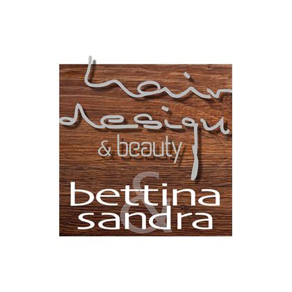 Logo von hairdesign bettina & sandra Gbr