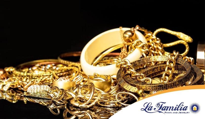 La Familia Pawn and Jewelry image 0