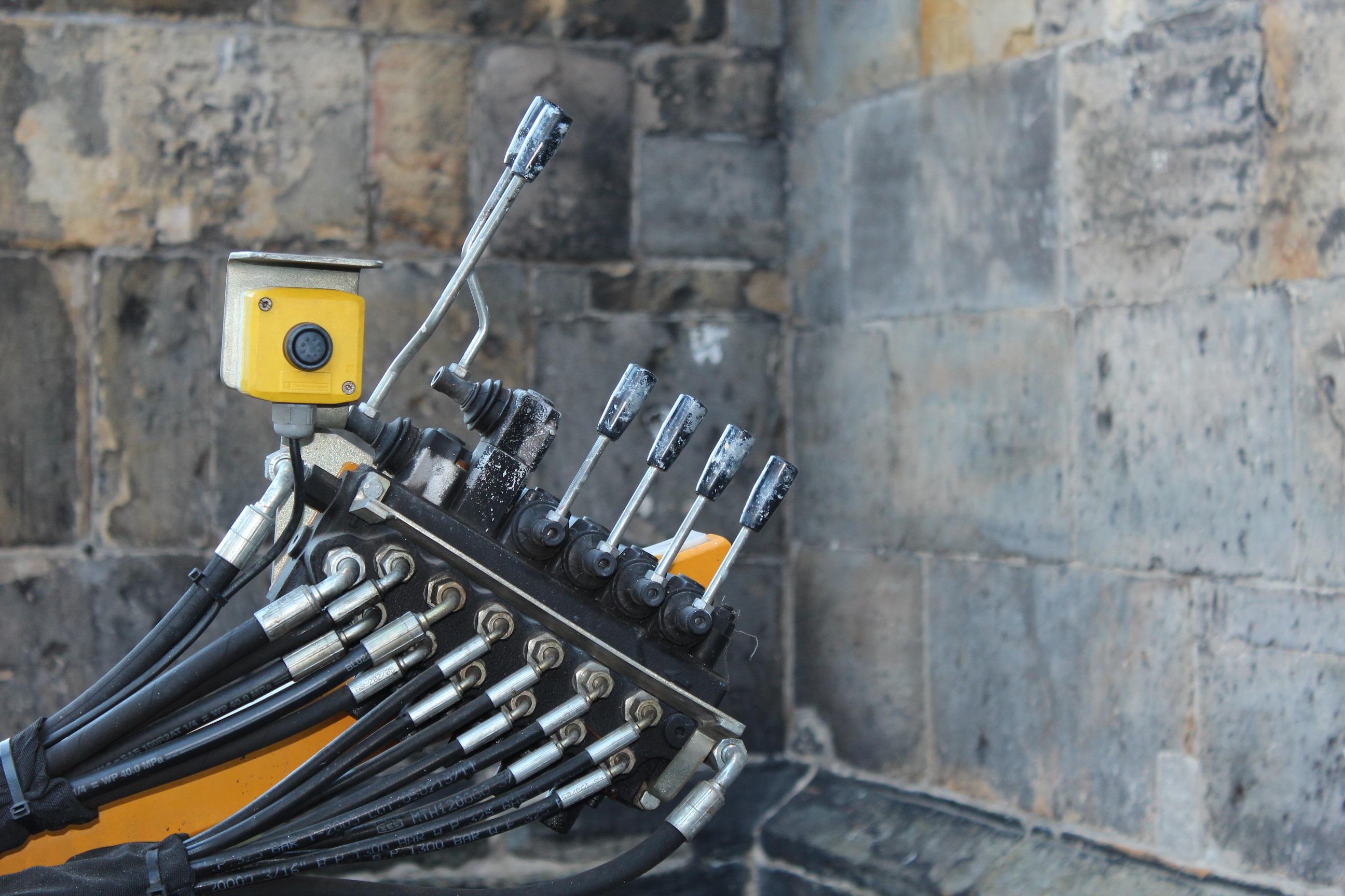 Scott's Hydraulic Services image 3