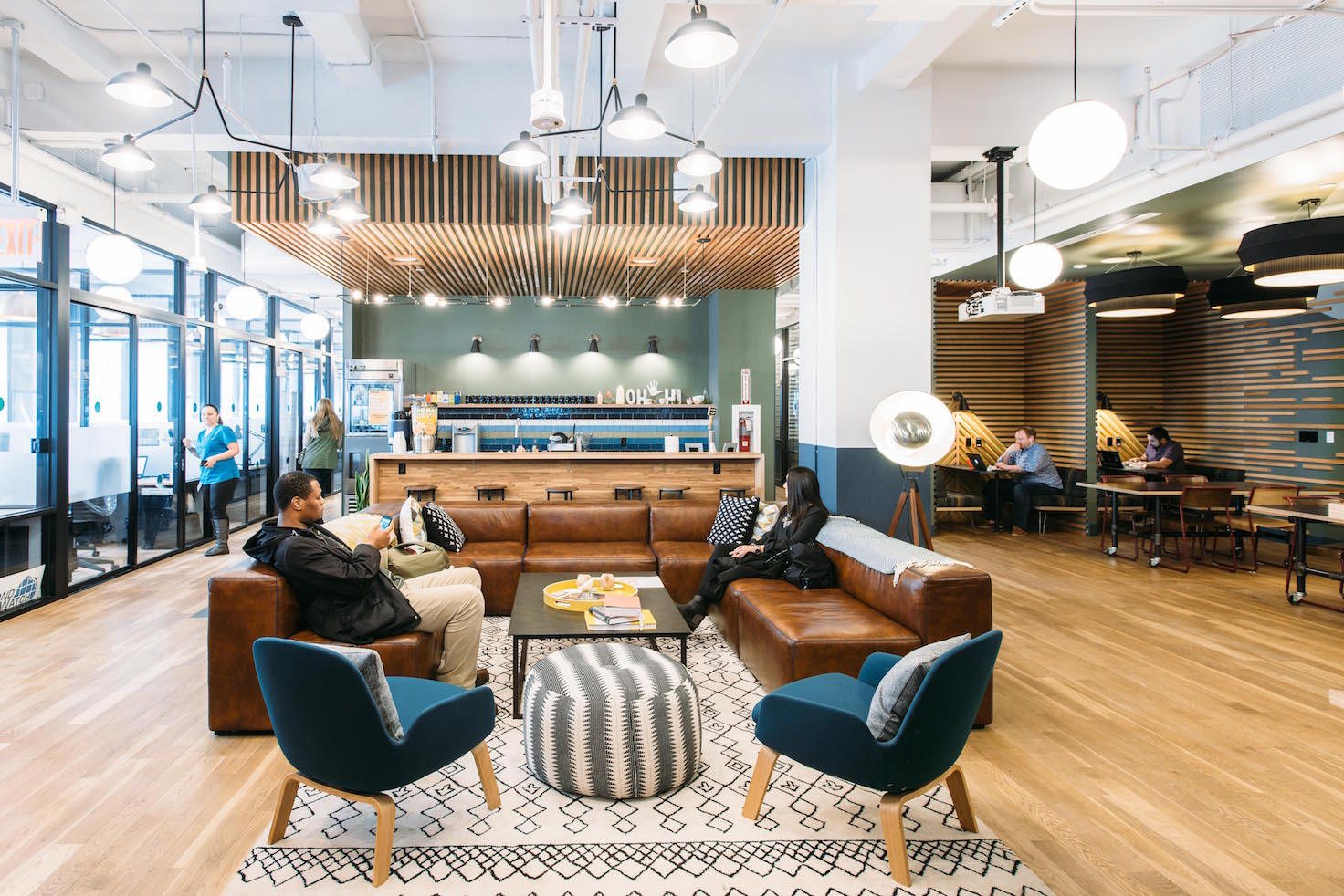WeWork 5th Ave image 0