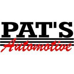 Pat's Automotive