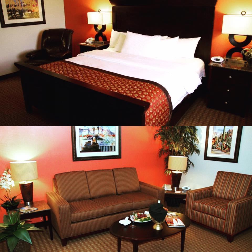 Viscount Suite Hotel image 3