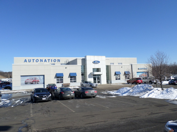 autonation ford north canton in north canton oh 44720 citysearch. Cars Review. Best American Auto & Cars Review