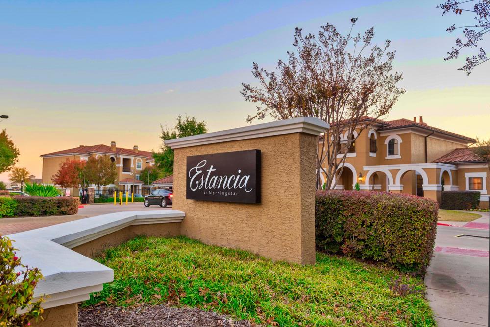 Estancia at Morningstar Apartments image 1