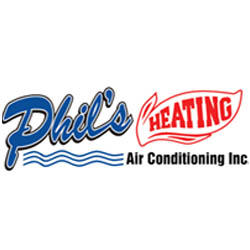 PHIL'S HEATING & AIR CONDITIONING, INC. image 10