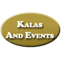 Kalas and Events