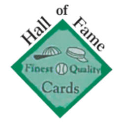 Hall Of Fame Cards & Collectibles