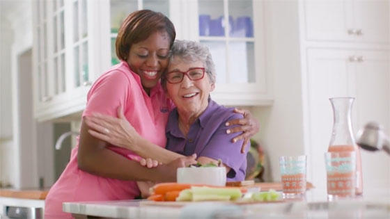 Senior Helpers image 0