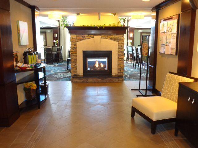 Staybridge Suites Colorado Springs North image 3