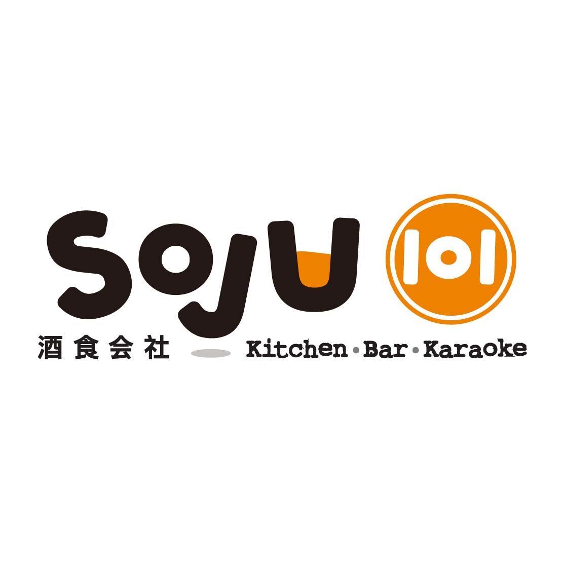 Soju 101 Karaoke, Bar & Korean Kitchen